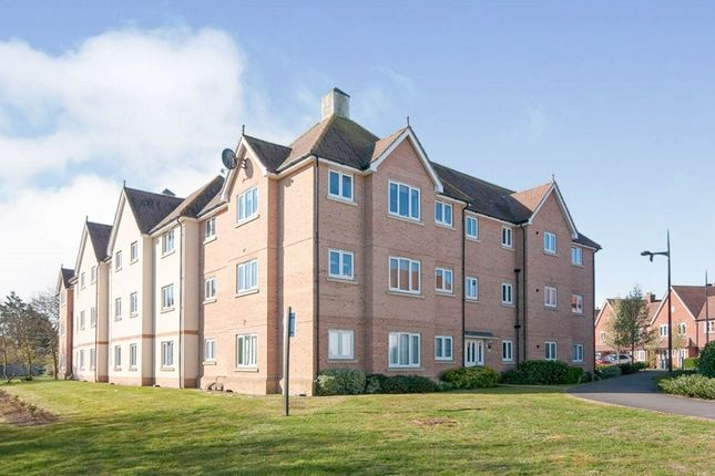 2 bed flat for sale in Kensington Way, Polegate BN26