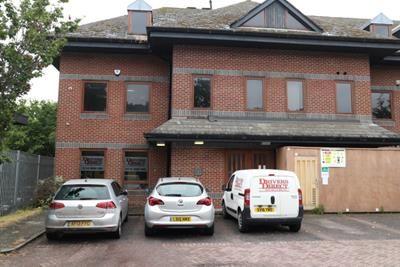 Thumbnail Office for sale in Cutbush Court, Danehill, Lower Earley, Reading, Berkshire