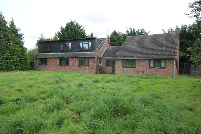 Thumbnail Detached house for sale in Chapel End, Broxted, Dunmow