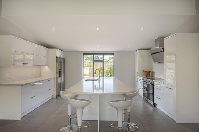 Kitchen of New Home, Foot Of South Downs, Storrington, West Sussex RH20