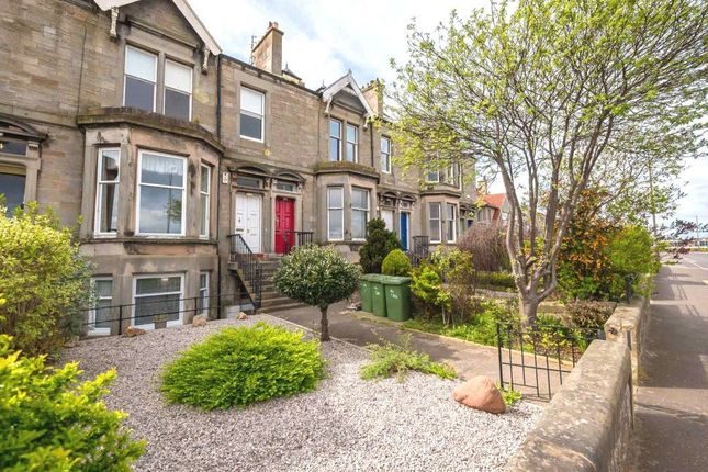 Thumbnail Terraced house to rent in Victoria Terrace, Musselburgh