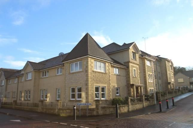 Thumbnail Flat for sale in Aitchison Place, Falkirk