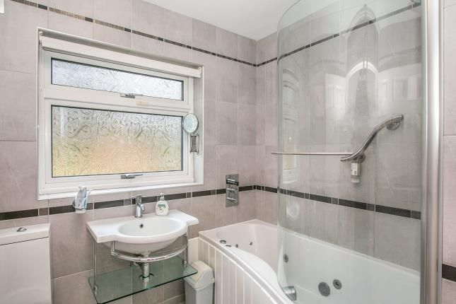 Family Bathroom of Conifer Close, St. Leonards, Ringwood BH24