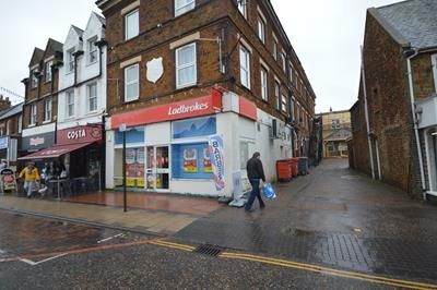 Thumbnail Commercial property for sale in 24 High Street, Hunstanton, Norfolk