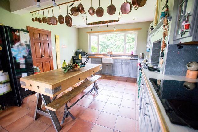 Kitchen (Copy) of Balgarth, 41 Annerley Road, Annan, Dumfries & Galloway DG12