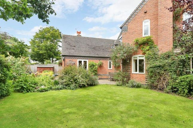 Detached house for sale in Cornerstone House, Causeway Lane, Cropston