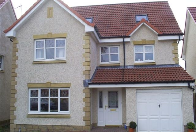 Thumbnail Detached house for sale in Langlook Road, Glasgow
