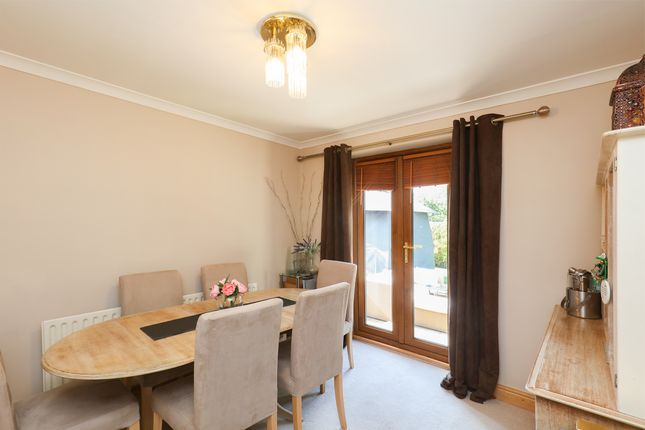 Dining Room of Castlerow Close, Sheffield S17