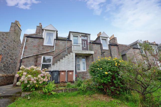 Thumbnail Flat for sale in Fountain Grange, Western Road, Woodside, Aberdeen