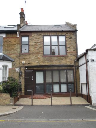 Thumbnail Office to let in 4 Percy Road, North Finchley