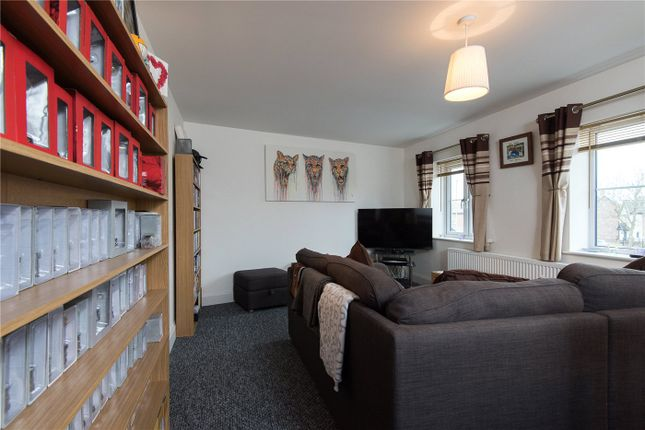 Thumbnail Flat for sale in Potters Way, Poringland, Norwich, Norfolk