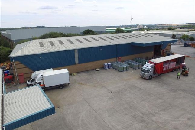 Light industrial to let in Unit 4, Sefton Park, Felnex Trading Estate, New Market Lane, Leeds, West Yorkshire