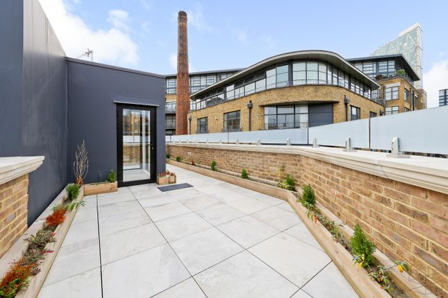 Thumbnail Property for sale in Jerome Street, London