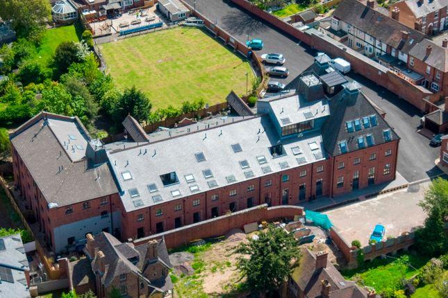 Thumbnail Flat to rent in Belle Vue Road, Belle Vue, Shrewsbury