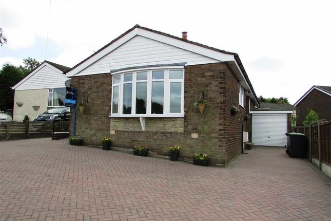 Thumbnail Detached bungalow for sale in Brooklands Avenue, Chapel En Le Frith, High Peak