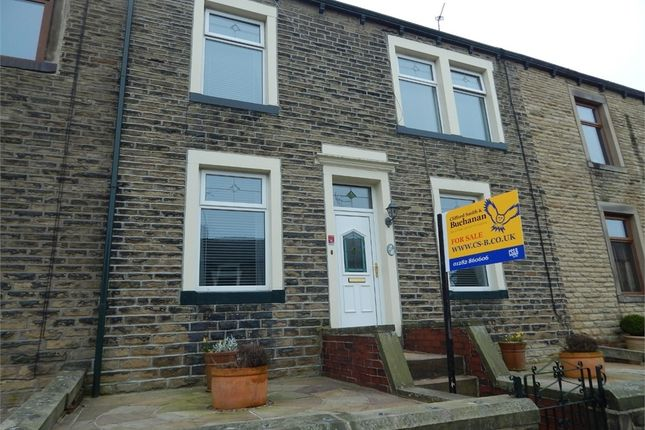 3 bed terraced house for sale in Charles Street, Colne, Lancashire BB8