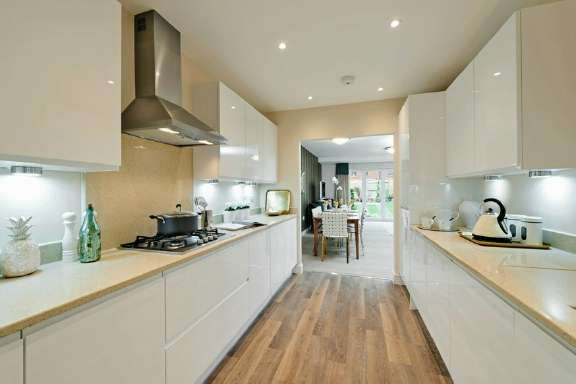 Thumbnail Property for sale in Horsham, West Sussex