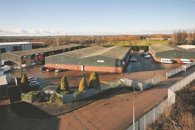 Thumbnail Industrial to let in Acorn Industrial Estate, Bontoft Avenue, National Avenue, Hull, East Yorkshire