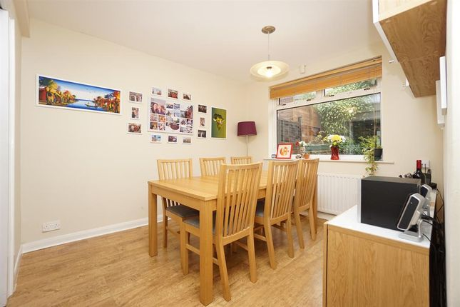 Dining Room of Welbeck Road, Walkley, Sheffield S6