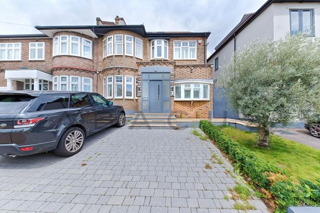 Thumbnail Terraced house for sale in Donnington Road, London