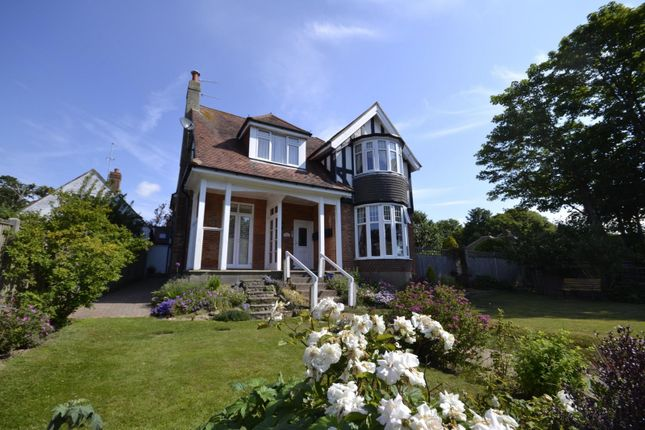 Thumbnail Flat to rent in Woodsgate Park, Bexhill On Sea