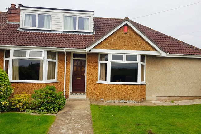 Thumbnail Semi-detached house for sale in Station Road, Nailsea, Bristol
