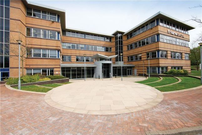 Thumbnail Office to let in Friars Gate, 1011 Stratford Road, Shirley, Solihull, West Midlands