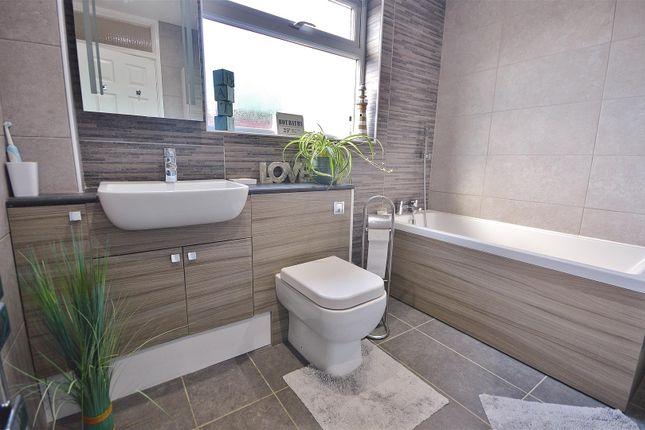 Bathroom of Aylesbury Drive, Holland-On-Sea, Clacton-On-Sea CO15