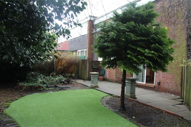 Thumbnail Flat for sale in Ribble Road, Liverpool, Merseyside