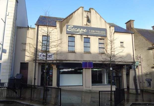Thumbnail Retail premises to let in Broad Street, Magherafelt, County Londonderry