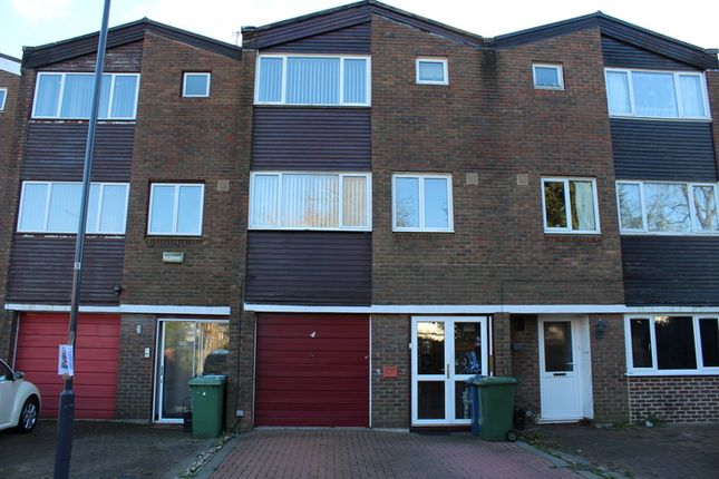 3 bed terraced house for sale in Blackwell Close, Harrow Weald