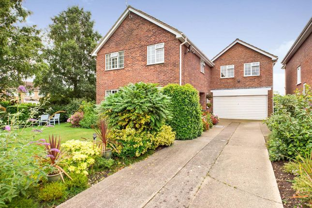 Thumbnail Detached house for sale in Piper Road, Hutton, Driffield