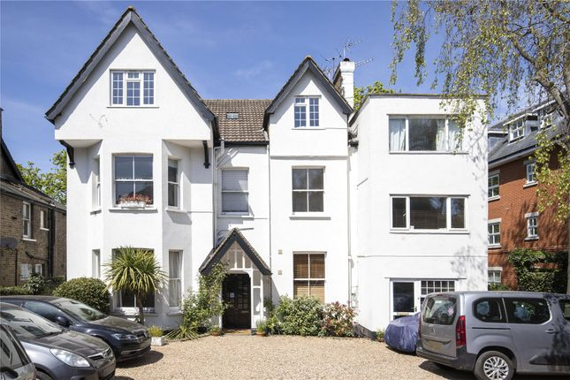 1 bed flat for sale in Sheen Road, Richmond, Surrey TW10