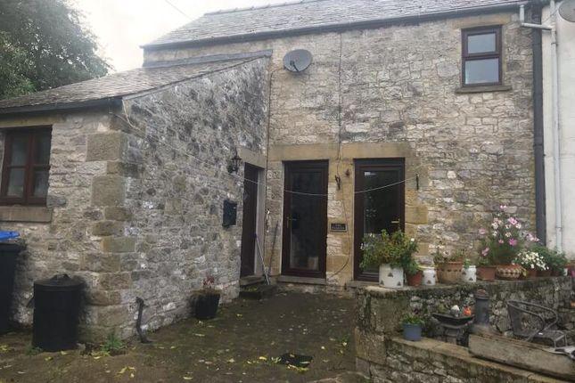 Thumbnail Cottage to rent in Richard Lane, Tideswell, Buxton