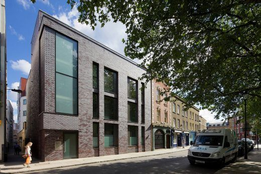 Thumbnail Flat to rent in Clerkenwel, Clerkenwell