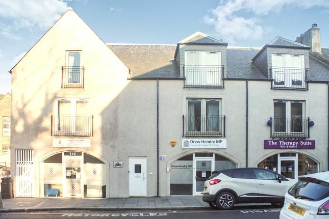 Thumbnail Flat for sale in Church Street, Inverness