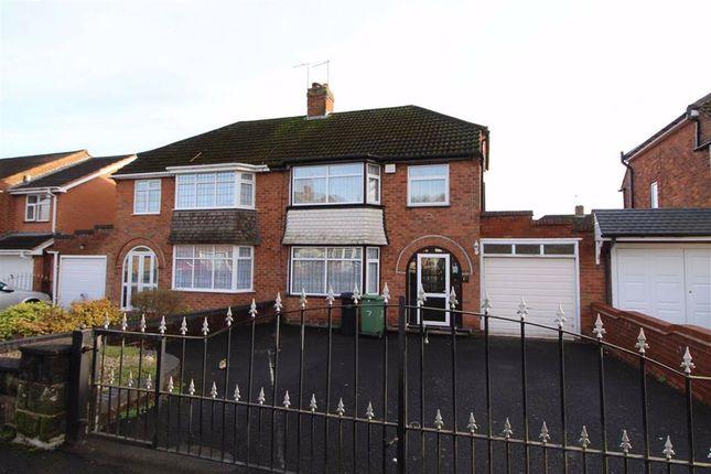 Lansdowne Close, Bramford Estate, Coseley WV14