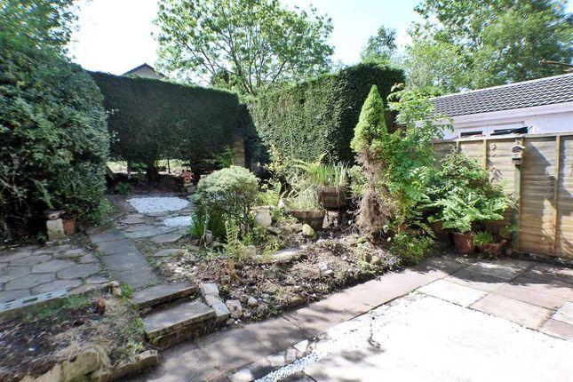Garden of Tay Grove, Mossneuk, East Kilbride G75