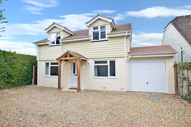 Thumbnail Detached house to rent in Dukes Road, Fontwell, Arundel