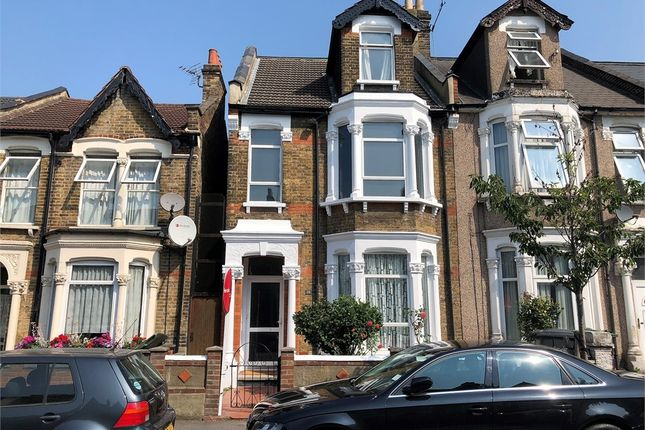 Thumbnail End terrace house to rent in Hatherley Road, Walthamstow, London