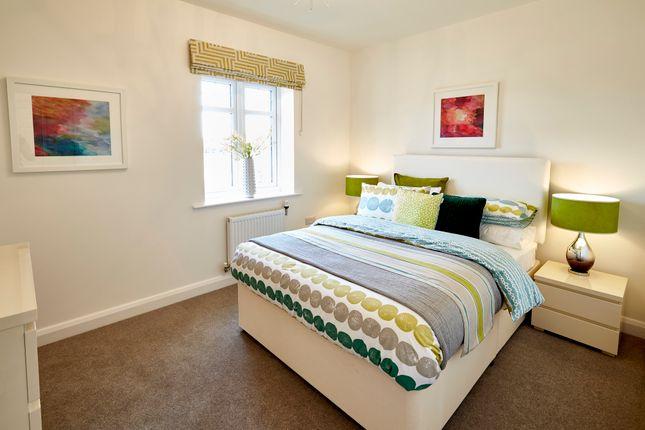 2 bedroom semi-detached house for sale in Dark Lane, Alrewas