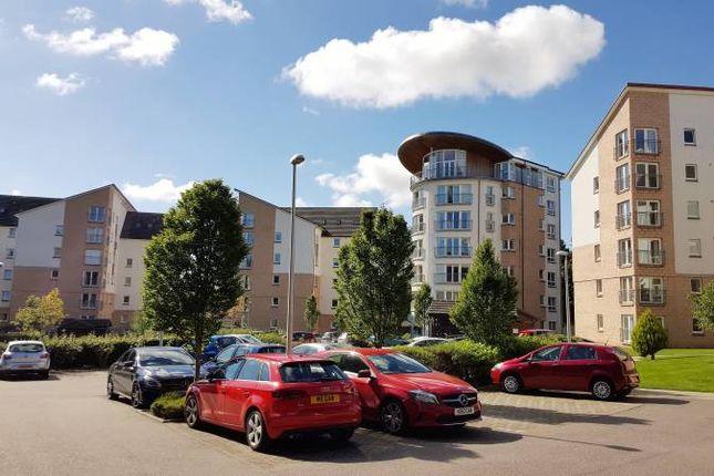 Thumbnail Flat to rent in Shaw Crescent, Rosemount, Aberdeen