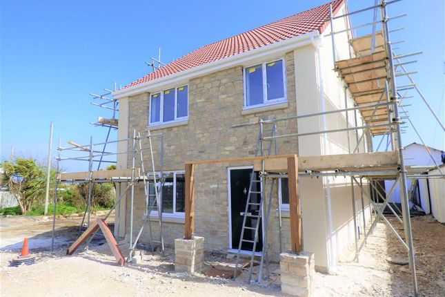 Thumbnail Detached house for sale in South Road, Wyke Regis, Weymouth