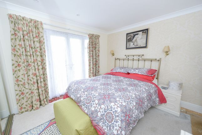 Bedroom1 of Parkland Drive, Wingerworth, Chesterfield S42