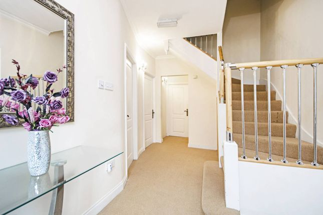 Thumbnail Semi-detached house for sale in Wembley Park Drive, Wembley