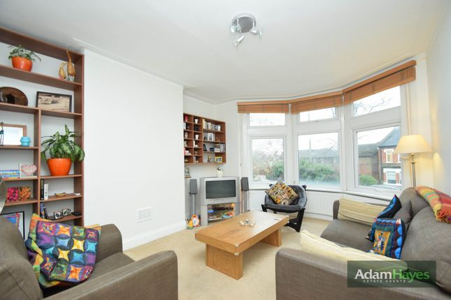 Thumbnail Flat for sale in Woodhouse Road, North Finchley