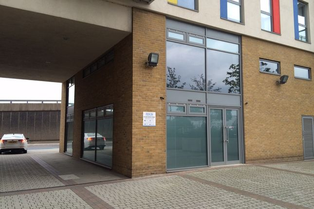 Thumbnail Office to let in Unit 2, 14 High Street, Stratford