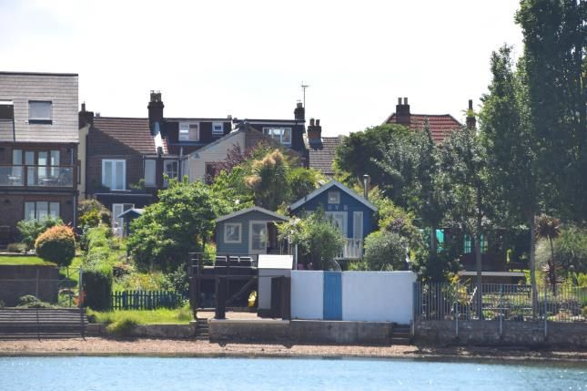 Thumbnail Terraced house for sale in Hardway, Gosport, Hampshire