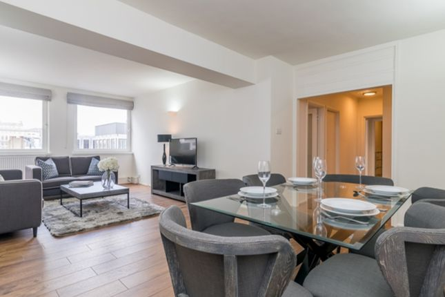 Thumbnail Flat to rent in Abbey Orchard Street, London