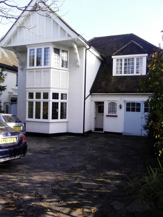Thumbnail Detached house to rent in Widmore Road, Bromley
